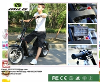 Made in china adult e scooter electric scooters / motorcycle / electric moped