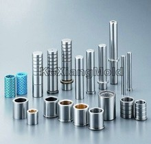 Drill guide Bushing DIN172 /DIN179 for ejector mould,Carbide bushing