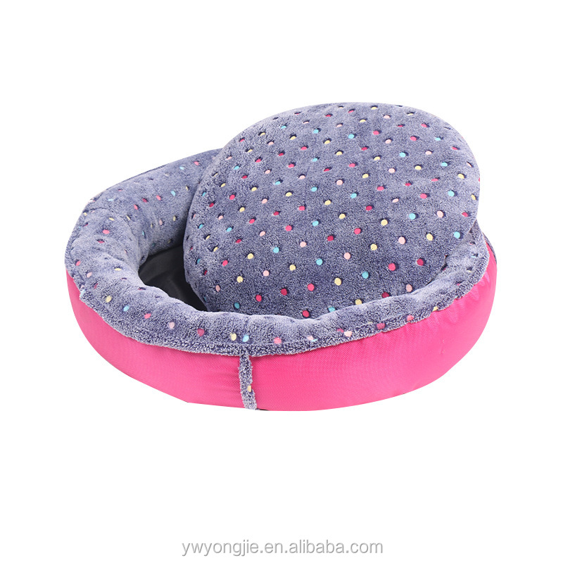 Manufacturer Supply Pet High Quality Dog Beds Wholesale Cat Beds