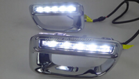 water proof led light led drl car light for BMW MINI COOPER S 2012-NO car led light