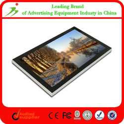 32Inch Indoor Led Wall Mounting Computer Advertising