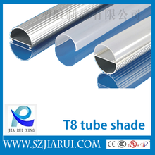 T8 led tube lighting components