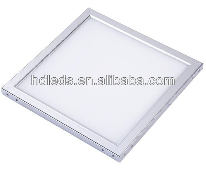 600*600mm led panel for t-shirt