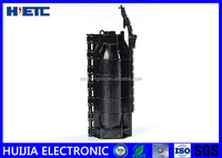 weatherproofing enclosure of connector----in the same system with cable entry panel