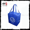 New design promotion lovely nonwoven aluminum foil cooler bags with great price