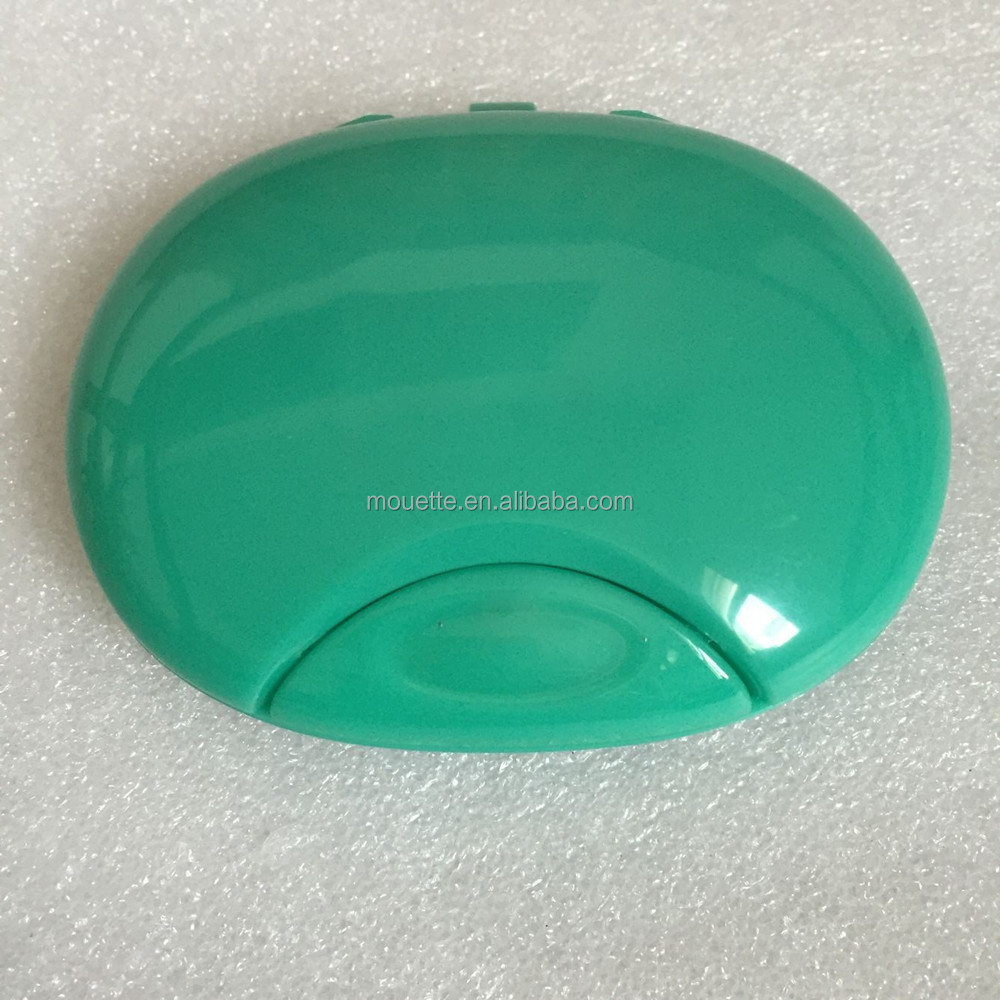 High quality new style plastic dental denture box