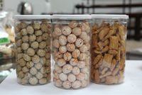 BRC Bottled biscuit casual snacks Coated peanuts healthy food
