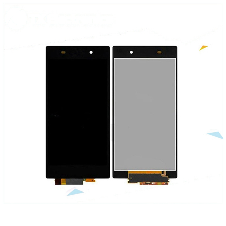 lcd for sony z mini,for sony ericsson elm j10 j10i lcd screen display