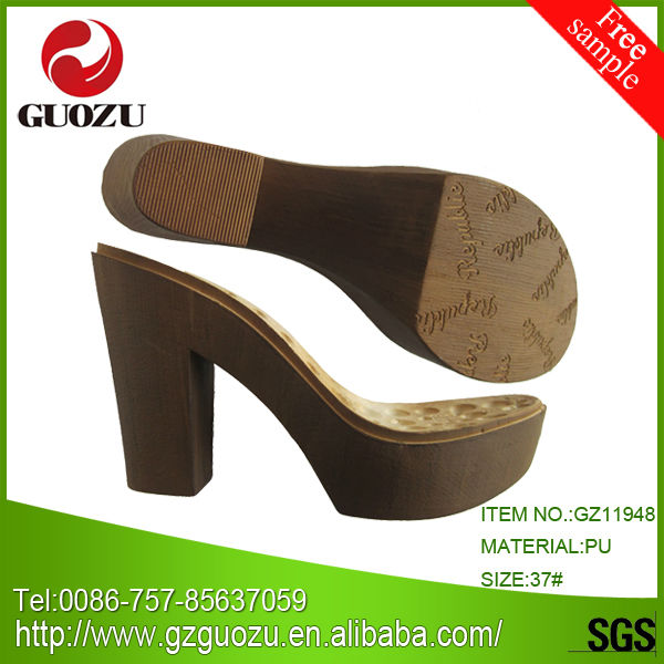 high heel phylon outsole to sale