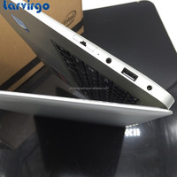 Newest Cheap Laptop 14 inch Intel Qual core Notebook Computer 4G 500G WIFI Camera Tablet PC