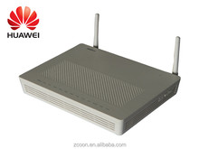 original huawei GPON GEPON ONU ONT HG8247H with WiFi CATV interface best price
