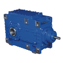 High Power Speed Reducer, Motor Reducer, Gearbox for conveyors/milling machine/sifter