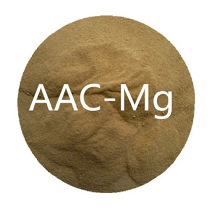 High Quality Organic Fertilizer Plant Source Amino Acid Chelated Copper For Agriculture Use