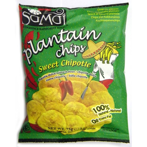 banana chips package - photo #42