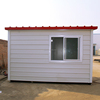 Fast Delivery Prefab Houses German Toilet Manufacturers