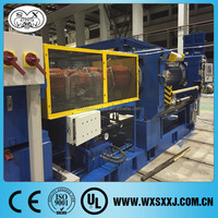 Cast Iron Rubber Sheet Open Roll Mill/Rubber Refiner/Rubber Mixing Mill