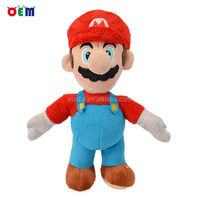 Figure Doll Super Mario Plush Toys