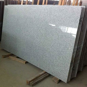 Wholesale Cheap Good Quality Polish Crystal White G603 Standard Size Granite Big Slab For Sale