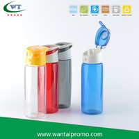 Passed High Quality Coconut Disposable Drinking Water Wholesale Plastic Beverage Bottles