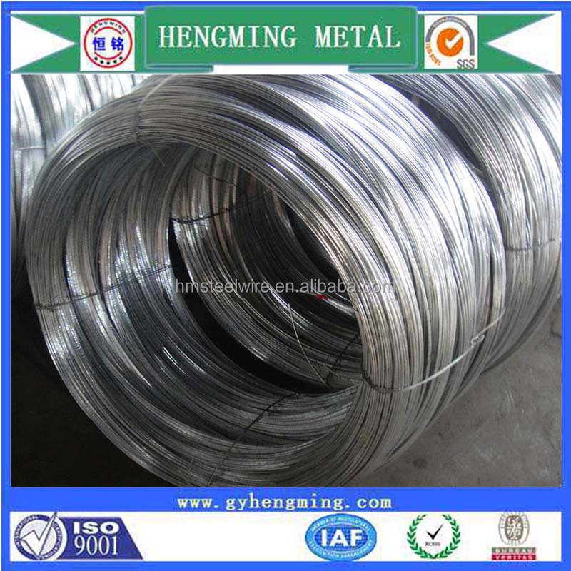 high tensile galvanized 2mm steel wire nails price making from factory