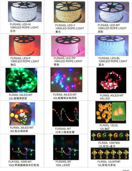 Decoration Light