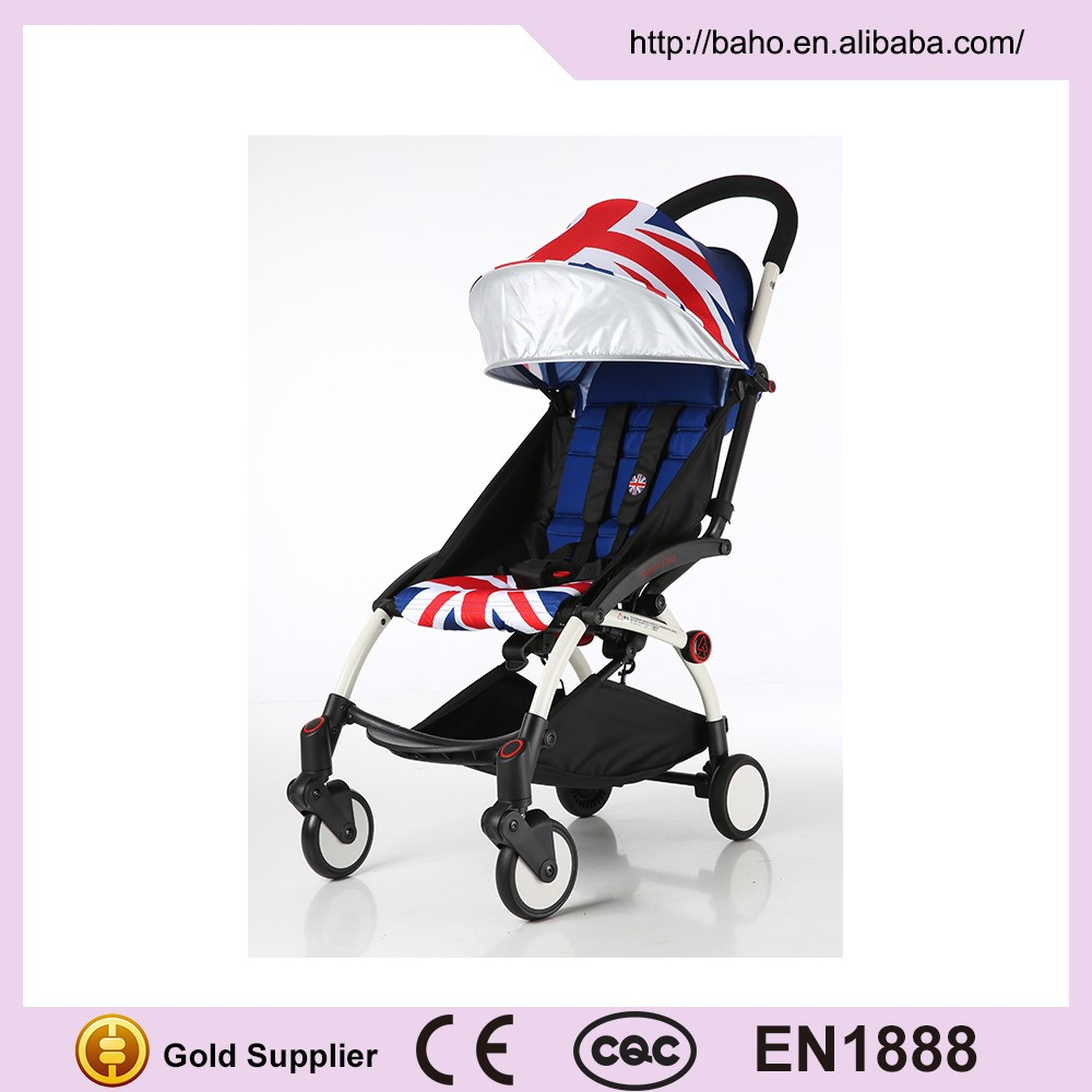 lightweight easy 5-point safety belt ningbo baby walker with EN1888/ASTM F833