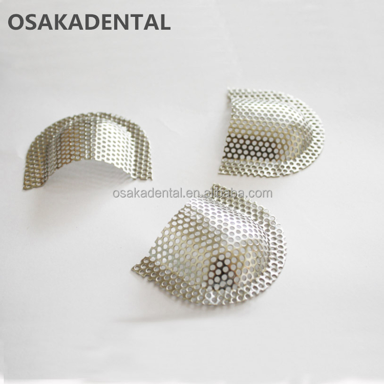 Endo Wire Netting for Upper Jaw Impression Use Osa-C-136