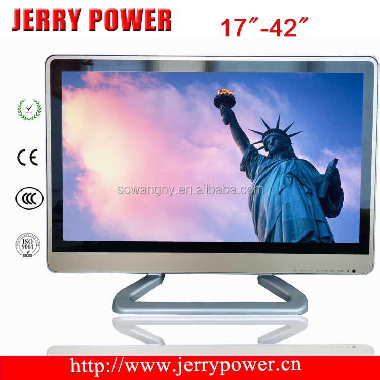 "JR-LH20 Jerry Cheap 4K LCD TV Full HD Smart LCD TV17""19""21""24""26"" 32"" 42"" INCH series 32inch LED LCD TV"