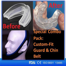 Hot sale snore free nose clip, anti snore belt, anti snore strap for a good sleep