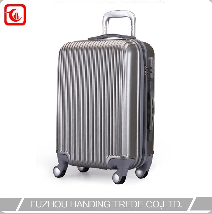 New Style Cover Travel Bag Trolley Luggage Wholesale Factory