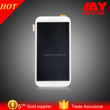china wholesale price for samsung galaxy note 2 t889 lcd with digitizer assembly
