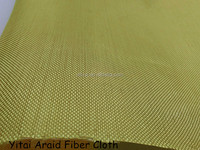 Workwear Fabric Kevlar Aramid Fabric for Sale