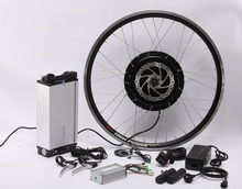 Cnebikes 48v 750w magic pie electric bike kit with 12ah battery