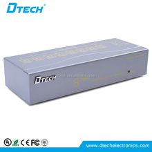 Super speed 8 port VGA Splitter 1 input 8 output 350Mhz made in china