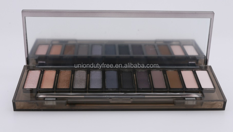 Smoky Palette,Branded,Cosmetics, 12 Color,Makeup