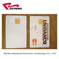 Contact Smart IC Cards,CR80 Size Blank 4428 Chip Card