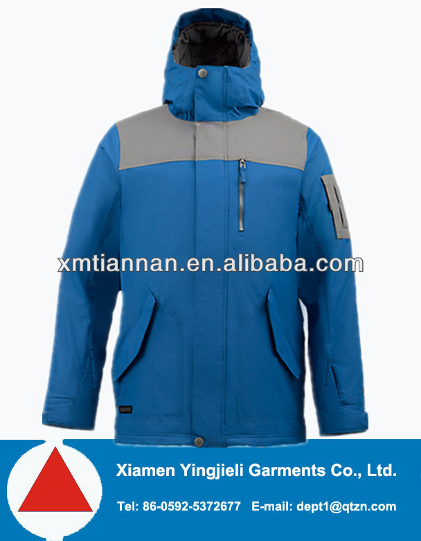 Ocean Sailing Jacket Export / Outdoor Clothes Manufacturer / Waterproof Coat from Yingjieli
