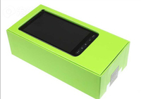 Hot sale windows hd2 hd2 dual sim capacitive smart talk wifi cell phone unlocked