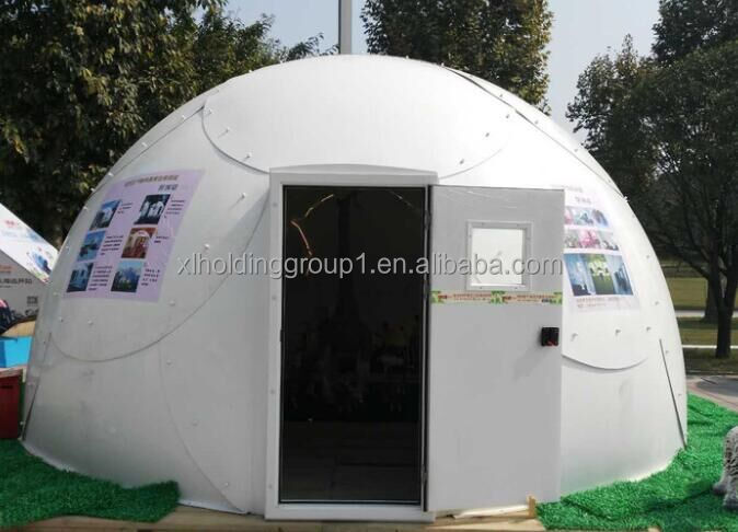 High quality Well-designed Small Prefab Movable House