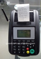 Restaurant SMS&GPRS printer, wireless printer, portable and strong-functions