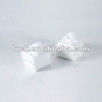 mini tissue facial box tissue