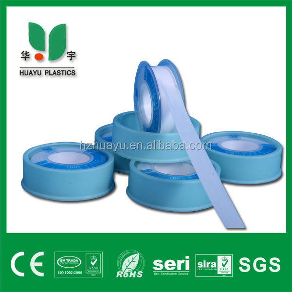 PTFE Tape Pipe Thread Sealant for water plumbing