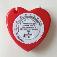 wholesale promotional BMI measuring tape