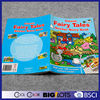 Kids Sticker Story Book Printing