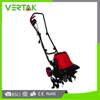 1400W 450mm work width garden tools electric cultivators machine