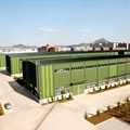 China reasonable price high quality small factory building