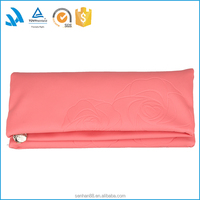 Dongguan girls cosmetic makeup kit pouch for party wholesale