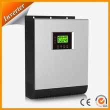Must best selling 3kva 2400w dc24v MPPT SOLAR POWER INVERTER