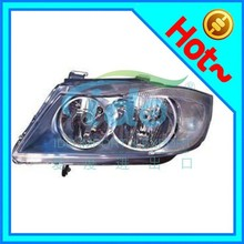 Car moving head light for Hyundai Santro Xing 1998- 89311645