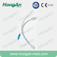Medical Endotracheal Tube Cuffed High Volume